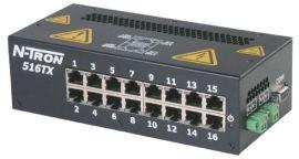 Thiết bị chuyển mạch Ethernet N-Tron 500 - Đại lý RedLion Việt Nam