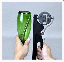 Thiết bị đo độ dày chai thủy tinh BTG-A - Đại lý AT2E Việt Nam
