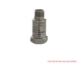 Thiết bị đo độ rung Vibro Meter VietNam - Đại lý Meggit Vibro Meter Việt Nam