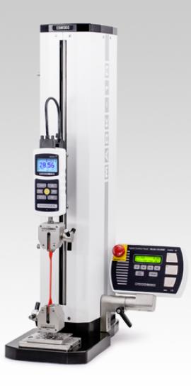 Thiết bị đo lực kéo nén tự động model ESM303 Mark10 VietNam