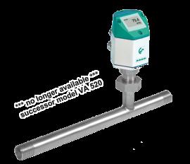 Thiết bị đo lượng khí nitrous oxide oxygen và CO2 VA420 CS Intrument tại Việt Nam