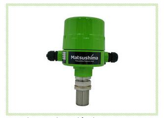 Thiết bị đo lưu lượng chất rắn MWFM Matsushima - Đại lý Matsushima Việt Nam