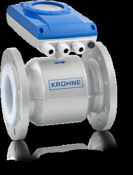 Thiết bị đo lưu lương điện từ OPTIFLUX 4050 Krohne - Đại lý Krohne Viêt Nam