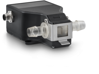 Thiết bị đo lưu lượng điện từ tiệt trùng cho dược phẩm FLEXMAG 4050 Krohne
