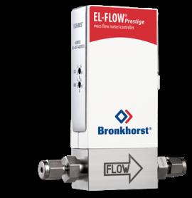 Thiết bị đo lưu lượng khí EL-FLOW PRESTIGE FG-110C Bronkhorst Việt Nam