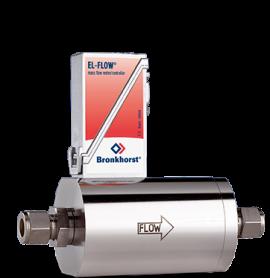Thiết bị đo lưu lượng nhiệt cho khí EL-FLOW SELECT F-113AC Bronkhorst Việt Nam