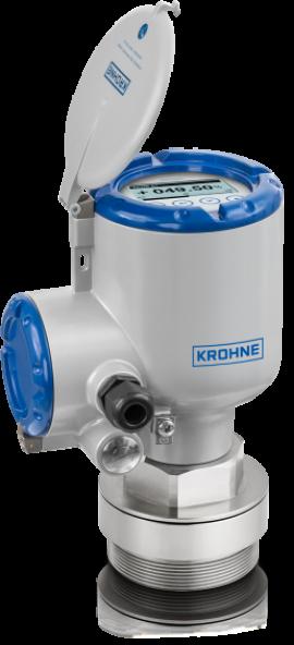 Thiết bị đo mức cho bột OPTIWAVE 6500 Krohne - Đại lý Krohne Việt Nam