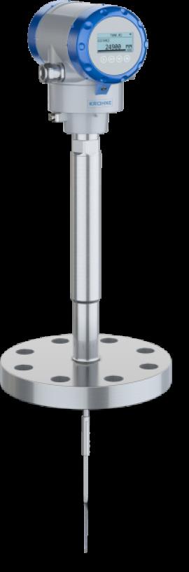Thiết bị đo mức trong lo hơi nhiệt độ cao OPTIFLEX 8200 Krohne - Đại lý Krohne Việt nam
