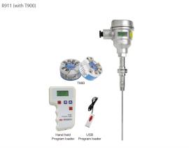 Thiết bị đo nhiệt độ R911 Wise - Đại lý Wisecontrol Việt Nam
