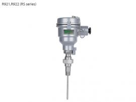 Thiết bị đo nhiệt độ R921 Wise - Đại lý Wisecontrol Việt Nam