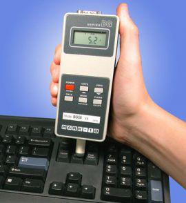 Thiết bị kiểm tra lực nhấn nút bàn phím Mark10 - Đại lý Mark10 Việt Nam