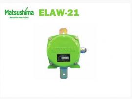 Thiết bị làm dừng băng tải ELAW21 Matsushima - Đại lý Matsushima Việt Nam