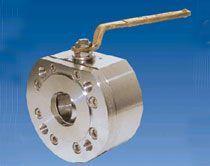 Van bi Ball valve wafer type FA2 - Adlerspa VietNam - Adlerspa TMP