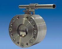 Van bi Ball valve wafer type FA3 - Adlerspa VietNam - Adlerspa TMP