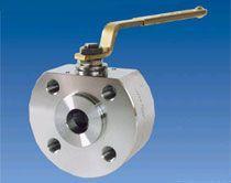 Van bi Ball valve wafer type FC1 - Adlerspa VietNam
