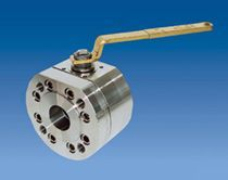 Van bi Ball valve wafer type FC2 - Adlerspa VietNam