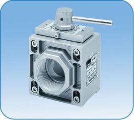 Van bướm Econex-Butterfly valve series BSV -  Econex VietNam