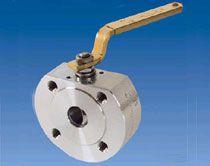 Van bi Ball valve wafer type FA1 - Adlerspa VietNam - Adlerspa TMP